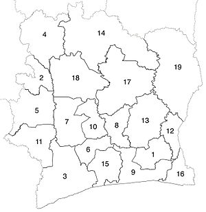 Regions of Côte d'Ivoire numbered 2000-11.jpg