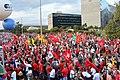 Registro da Candidatura de Lula - Em Brasília - Eleições 2018 13.jpg