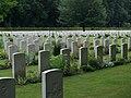 Reichswald Forest War Cemetery1.JPG