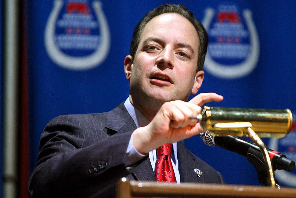 Reince Priebus by Gage Skidmore 2
