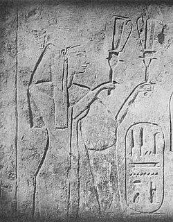 Tiy-Merenese Queen consort of Egypt