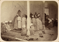 Religious Ceremonies and Customs of the Tajiks. Dzhakhri Sect WDL10858.png