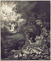 Rembrandt van Rijn - The Angel Appearing to the Shepherds.jpg
