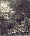 Rembrandt van Rijn - The Angel Appearing to the Shepherds.jpg