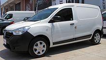 Dacia dokker wikipedia renault dokker van publicscrutiny Choice Image