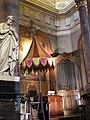 Rennes 110815 - Basilique Saint-Sauveur 11.JPG