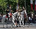 Republican Guard Bastille Day 2013 Paris t113201.jpg