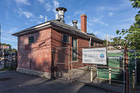 Reservoir Avenue Sewage Pumping Station 2013.jpg