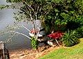 Restaurante Otoa - Lago Dos Bocas, Utuado, PR - panoramio.jpg