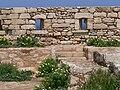 Rethymno Festung - Schießscharten 1.jpg