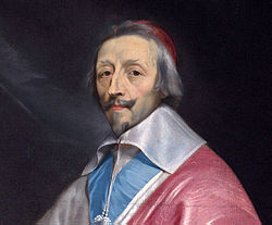 image illustrative de l'article Armand Jean du Plessis de Richelieu