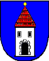 Coat of arms of Rihtenberga