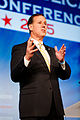 Rick Santorum at Southern Republican Leadership Conference, Oklahoma City, OK May 2015 by Michael Vadon 18a.jpg