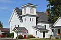 Ridgeway Methodist Church in summer.jpg