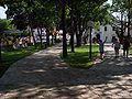 Rijeka-Trsat-Church of Our Lady2.JPG