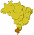 Rio Grande do Sul in Brasilien.png