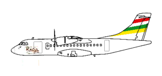 Rioja Airlines