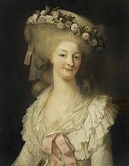 Marie-Thérèse-Louise de Savoie-Carignan, princesse de Lamballe