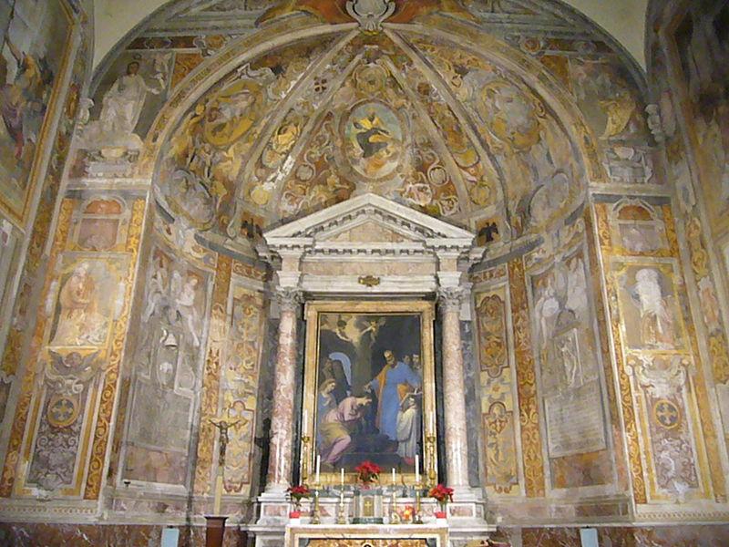 Ripa - s Prisca abside 1150966.JPG