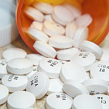 Prescription drug - Wikipedia, the free encyclopedia