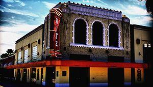 Ritz Theatre (Jacksonville) - Ritz Theatre