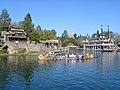 Rivers of America, Disneyland.jpg