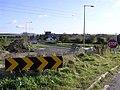 Road at Keshends - geograph.org.uk - 1030652.jpg