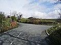 Road junction - geograph.org.uk - 772090.jpg