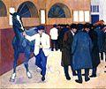 Robert-Bevan-The-Horse-Mart.jpg