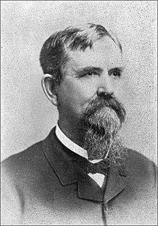 Robert Johnson Henderson Confederate States Army Colonel