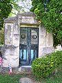 Robert Kingston Scott (Gov of SC) mausoleum.JPG