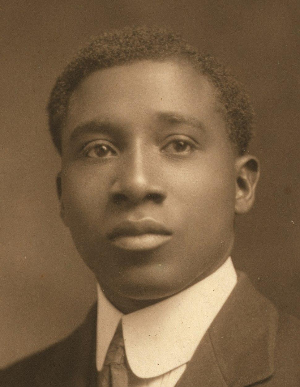Robert Nathaniel Dett