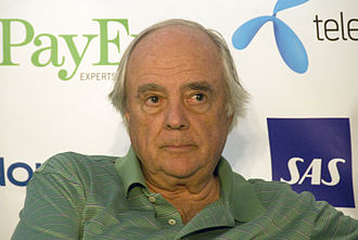 Robert Trent Jones Jr. - Robert Trent Jones Jr. 2010