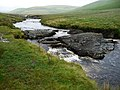 Rocks in the River Elan - geograph.org.uk - 1521483.jpg