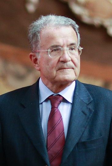 Romano Prodi 2016 crop