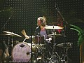 Ronnie Vannucci Jr. playing for The Killers Day & Age World Tour.jpg
