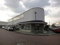 Rotterdam kiefhoek complex.jpg