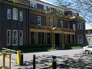 Royal Alexandra Hospital for Children - RAHC Camperdown