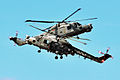 Royal Navy Black Cats Helicopter close manoeuvre.jpg