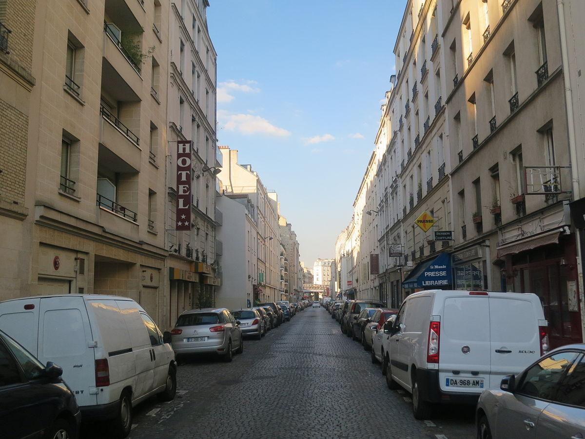 Hotel Eiffel Xv Paris