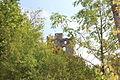 Ruine Niederhaus im Hintergrund.JPG
