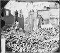 Ruins at Richmond - NARA - 530264.tif