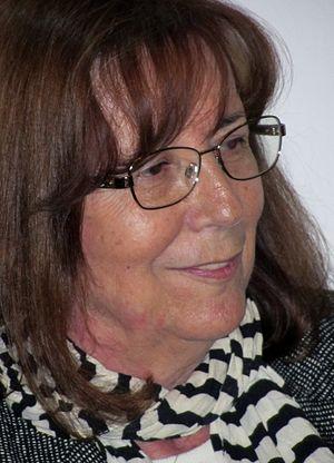 María Teresa Ruiz - María Teresa Ruiz in 2015