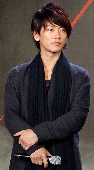 Satô, Takeru (1989-)