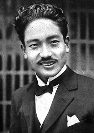 Ryūnosuke Tsukigata - Ryūnosuke Tsukigata
