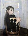 Rysselberghe Porrät d Camilie van Mons.JPG