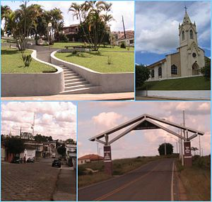 São Vicente de Minas Minas Gerais fonte: upload.wikimedia.org
