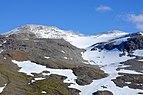 Sårjåstjåhkkå peak in Sulitjelma.jpg