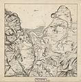 Søndre Trondhjems amt nr 86- Kart over Trondhjem med nærmeste Omegn, 1866.jpg