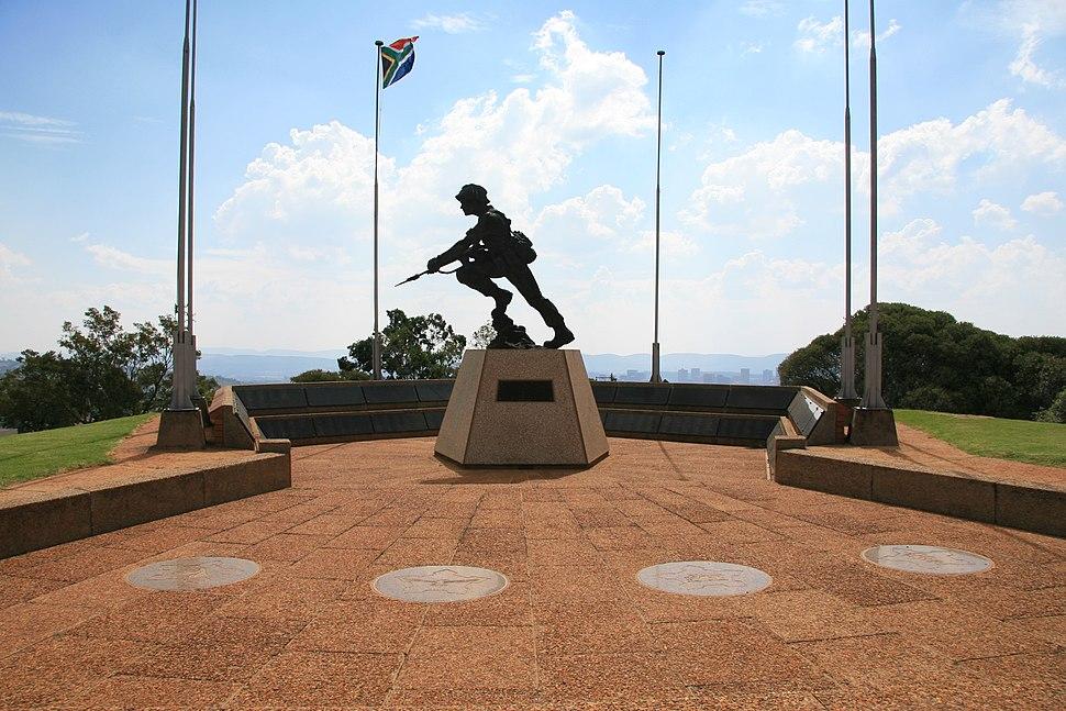 SADF Commemorate
